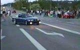 bmw m3 süper araba
