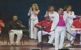 Kemal Alaçayır Elektro Bağlama Show israil Konseri