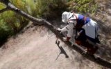 Assassin's Creed 3 Meets Parkour in Real Life