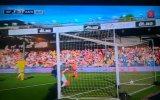 Norveç Liginde Gole Gide Topu Jenerilklik Şeklinde Çıkaran Stoper view on izlesene.com tube online.