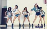 Girls Generation - I Got A Boy Waveya Ver (Dance Practice) view on izlesene.com tube online.