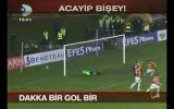 Acayip Bişey Galatasaray