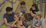 One Direction Q and A (Soru-Cevap Türkçe Altyazılı)