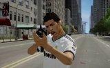 Cristiano Ronaldo Gta 'da Dehşet Saçtı