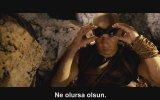 Riddick Türkçe Altyazılı 2. Fragman