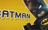 Lego Filmi - Batmanle Tanışın