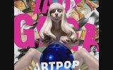 Lady Gaga - Mary Jane Holland (ARTPOP ALBUM HQ) view on izlesene.com tube online.