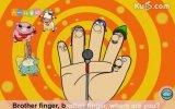 Finger Family view on izlesene.com tube online.