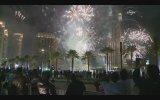 Dubai, Yeni Yıla Havai Fişek Rekoruyla Girdi