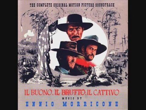 Il Triello (İyi Kötü Çirkin, 1966)