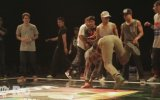 Massive Monkees vs Jinjo Crew   R16 crew semi final battle 2012