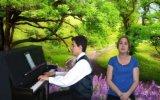 Berkant SAMANYOLU Piyano BİR ŞARKISIN SEN Unutulmaz şarkı Diskografi Disko Çal