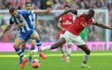 Wigan Athletic 2-4 Arsenal (1-1) (Maç Özeti) Penaltılar