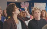 One Direction Pepsi Commercial