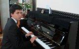 NURİ CEMALİ Karaoke İlahiler ÖMRÜN BİTİRMİŞ VİRANE'MİYİM Enstrümantel Piyano Kaside Akustik Piyanist