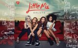 Little Mix - Salute Full Album (Deluxe) + Download link