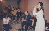 Nazlı Öksüz Tubay - Yeşil Başlı Telli Turnam (ALBÜM, 1998)