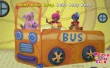 The Wheels On The Bus Go Round And Round - Mother Goose Club Songs For Children view on izlesene.com tube online.