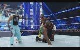 Rey Mysterio vs. Jack Swagger vs. Kofi Kingston vs. Mark Henry