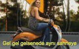 Hadise - Evlenmeliyiz Karaoke + HD Video + Lyrics
