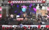 Vodafone Freezone 17. Liseler Arası Müzik Yarışması İzmir Amerikan Kültür Kolejleri