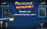 Multiplayer Pattlıyor!
