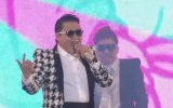 Psy - ' Gentleman' 1st Live Performance