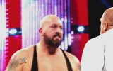 A Look At Fired Wwe Superstar Big Show: Raw