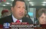 Hugo Chavez'in Fox Tv Muhabirine Unutulmaz Ayarı