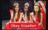 Miss Türkey 2014 İstanbul 4 Odası Güzelleri .