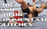 EA Sports UFC'den Güldüren Hatalar