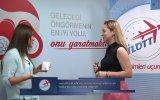 PİLOTT | Mentor Röportajları | Reyhan Çepik