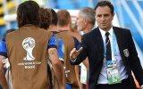 Galatasaray, İtalyan Cesare Prandelli'yi Kap'a Bildirdi