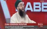 Cübbeli Ahmet Hoca - Cuma Günü'nün Faziletleri