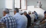 Perşembe Merkez Camii'nde Ramazan Bayramı Sabahı (2014)