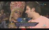 Dünyanın En Zor Mesleği -  Rio Karnavalı'nda Çalışmak