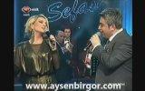 Ayşen Birgör & Alp Arslan - Gözlerin Bir İçim Su
