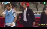 Beşiktaş - Feyenoord 3-1 Özet ve Goller 6 Ağustos 2014 HD