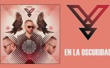Yandel - En la Oscuridad (Audio) view on izlesene.com tube online.