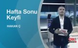 Süleyman Dilsiz, Selçuk Basa, Burçin Büke ve Nilhan Osmanoğlu Hafta Sonu Keyfi'nde