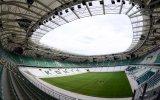 Yeni Konya Stadyumu - Futbol topu şeklinde stat