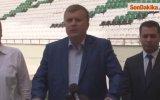 Torku Konyaspor'un Hedefi 50 Bin Passolig