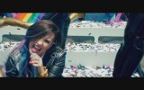 Demi Lovato Feat. Cher Lloyd - Really Don't Care (Official Video)