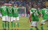 Karabükspor 1-0 St. Etienne (Maç Özeti)