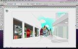 Adobe Cs5 - Perspektif Grid 17