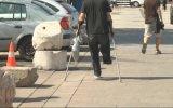 Hayata tutunmak için protez bacak arıyor - MUĞLA