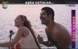 Burak Özçivit & Fahriye Evcen | Heycanlı