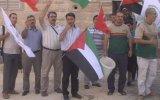 Gazze için ''bir kova kum kampanyası'' - KİLİS