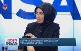 TRT Diyanet - Eksen İnsan 14.Bölüm