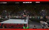 WWE 2K15 – Randy Ort